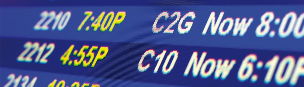 Image de panneau d'affichage