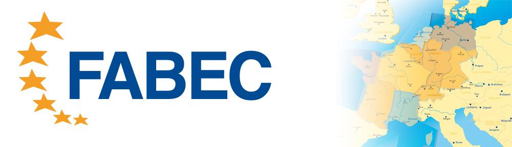 Entete Image pour le FABEC : FAB Europe Centrale