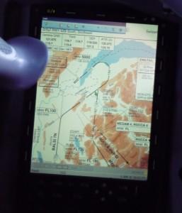 La documentation aéronautique en 2010 était rarement électronique mais Baboo était précurseur.