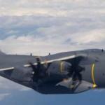 Airbus A400M certifié par l'EASA